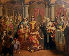 Baptism of the Preslav Court.jpg