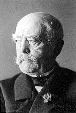 1871年】ドイツ統一を成し遂げた...