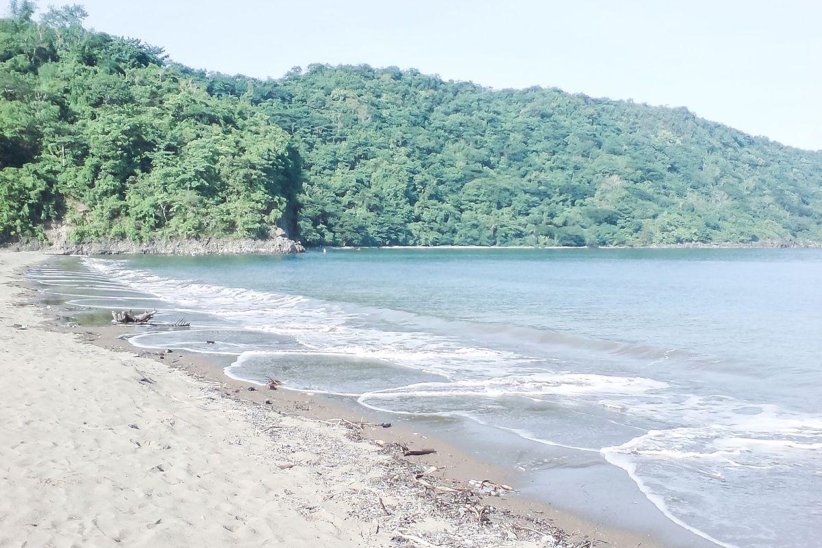 Nasugbu Beach Batangas