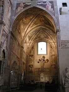 Cappella Castellani  Wikipedia