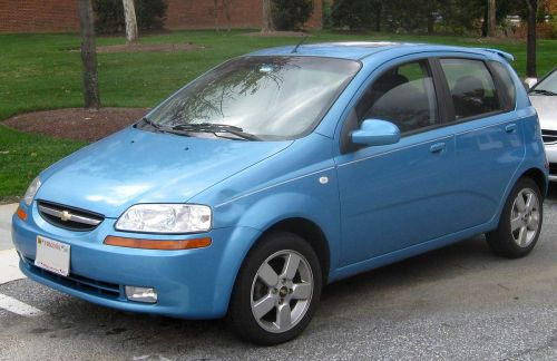 small resolution of chevrolet aveo t200 wikipedia 2005 chevy aveo stereo wiring diagram 2005 chevy aveo radio wiring diagram