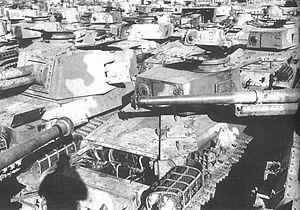 list of japanese armoured