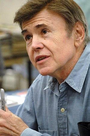 Walter Koenig in 2007
