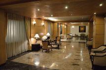 File Floor Lounge - Hotel Hindustan International