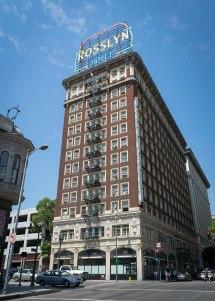 Hotel Rosslyn Annex - Wikipedia