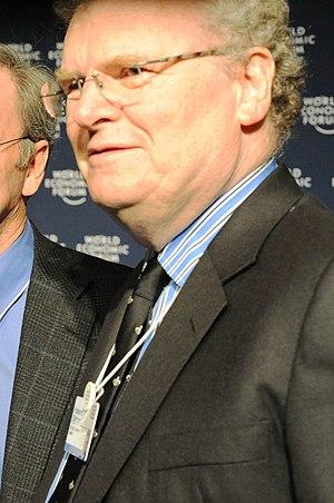 Howard Stringer