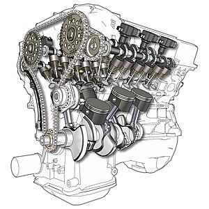 V6 engine  Wikipedia