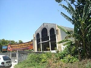 Igreja Evangélica Congregacional da Região Oce...