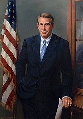 John Boehner  Wikipedia