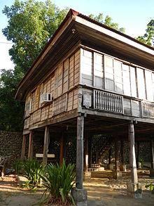 Bahay Kubo Design Philippines : bahay, design, philippines, Bahay, Wikipedia