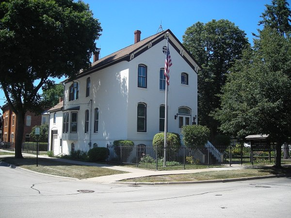 Ller House - Wikipedia
