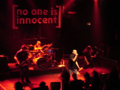 No One Is Innocent - Wikipedia