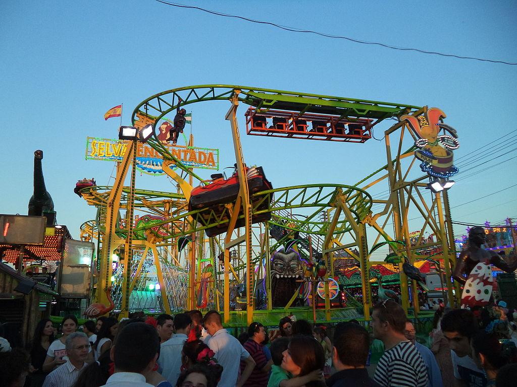 FileSelva Encantada Feria de AbrilJPG  Wikimedia Commons