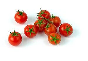 Tomato cherry.
