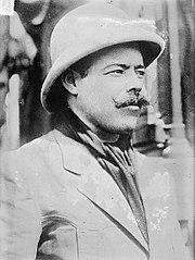 Pancho Villa  Wikiquote