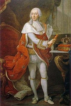 Vittorio Amedeo III