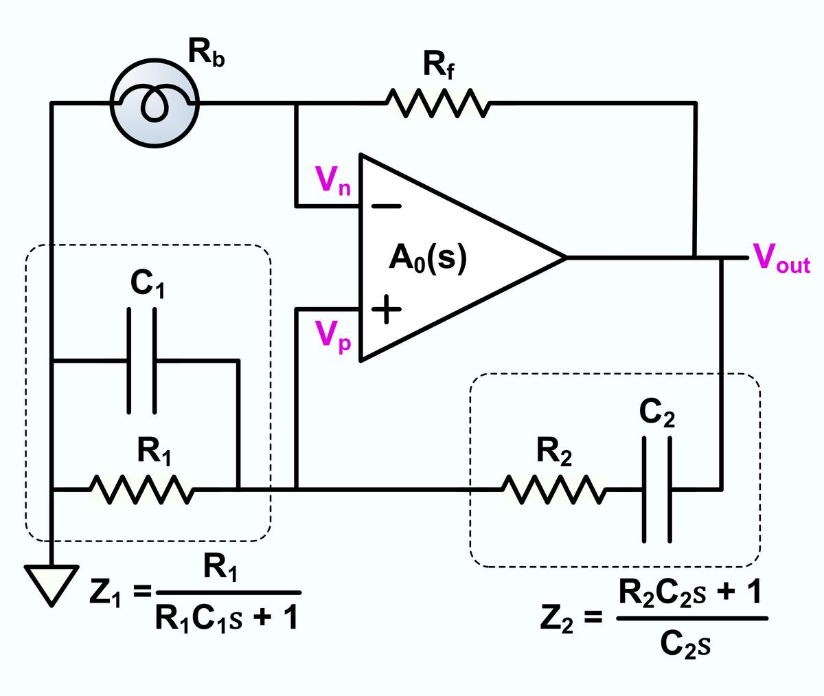 wein bridge oscillator circuit diagram wiring driving lights relay wien wikipedia
