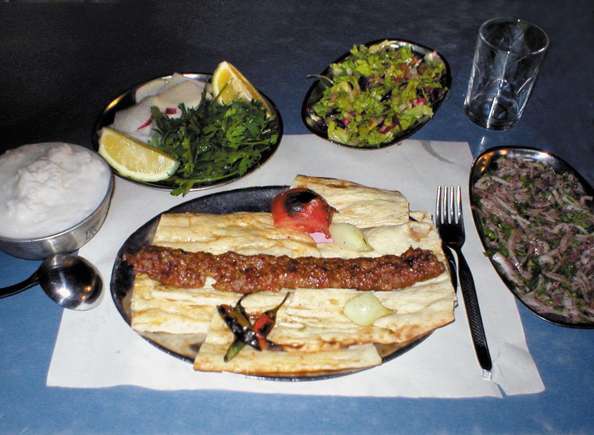 Cucina turca  Wikipedia