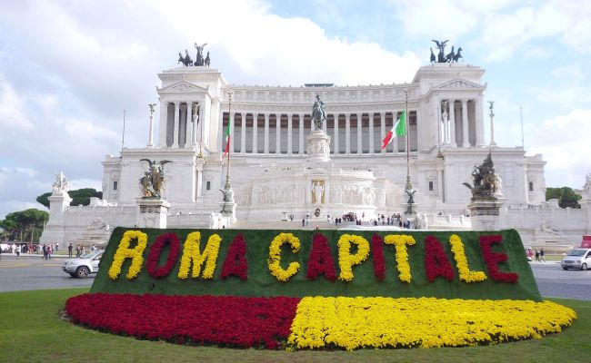 File Altare Della Patria Roma Main Fc05 Jpg Wikipedia