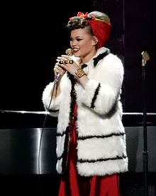 Image result for andra day
