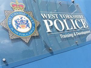 West Yorkshire Police Training & Development s...
