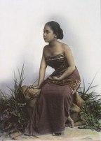 Seni Tradisional Jawa Tengah : tradisional, tengah, Tradisional, Indonesian, Culture