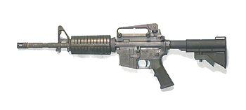 Carbine M4 1