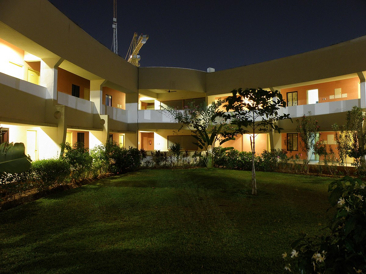 Chennai Mathematical Institute  Wikipedia