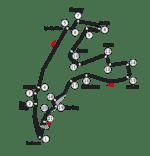 Seznam okruhů Formule 1