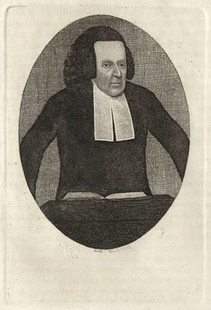 English: John Erskine (1721-1803)