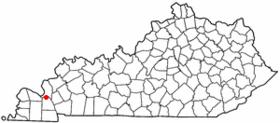 Calvert City — Wikipédia