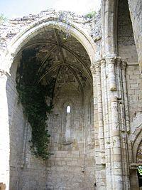 Monasterio de Bonaval  Wikipedia la enciclopedia libre