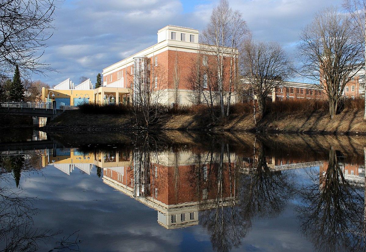 Oulu Museum of Art  Wikipedia