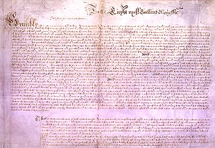 Petition of Right - Wikipedia