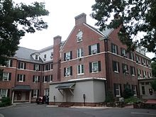 University of North Carolina at Chapel Hill student