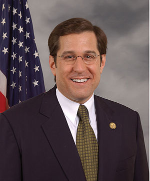 , U.S. Congressman (D-New Jersey, 1997-present)