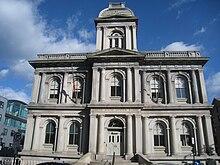 United States Custom House Portland Maine  Wikipedia