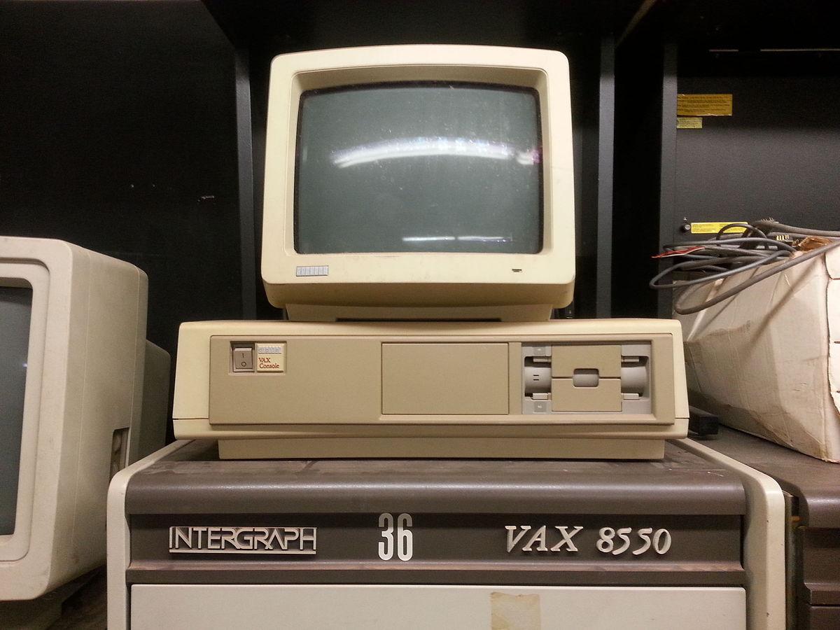 VAX 8000  Wikipedia