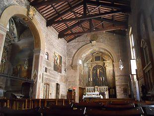 Chiesa di San Giovanni in Foro  Wikipedia