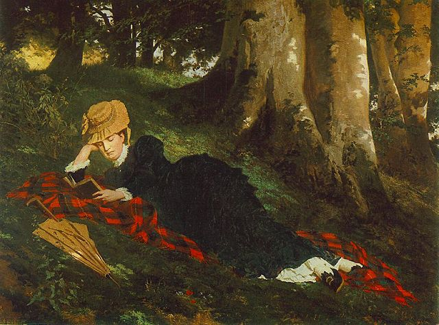 https://i0.wp.com/upload.wikimedia.org/wikipedia/commons/thumb/1/12/Benczur%2C_Gyula_-_Reading_Woman_in_the_Forest_%281875%29.jpg/640px-Benczur%2C_Gyula_-_Reading_Woman_in_the_Forest_%281875%29.jpg