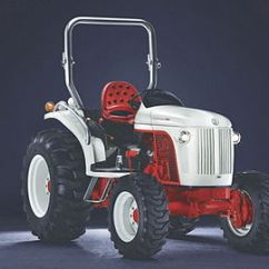 8n Ford Clutch 80 Series Landcruiser Wiring Diagram In Toyota Gooddy N Tractor Wikipedia New Holland Boomer