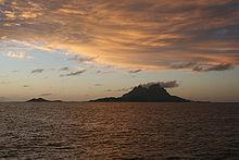 Bora Bora – Travel guide at Wikivoyage