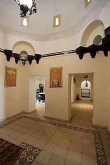 Lxor la casa de Howard Carter museo