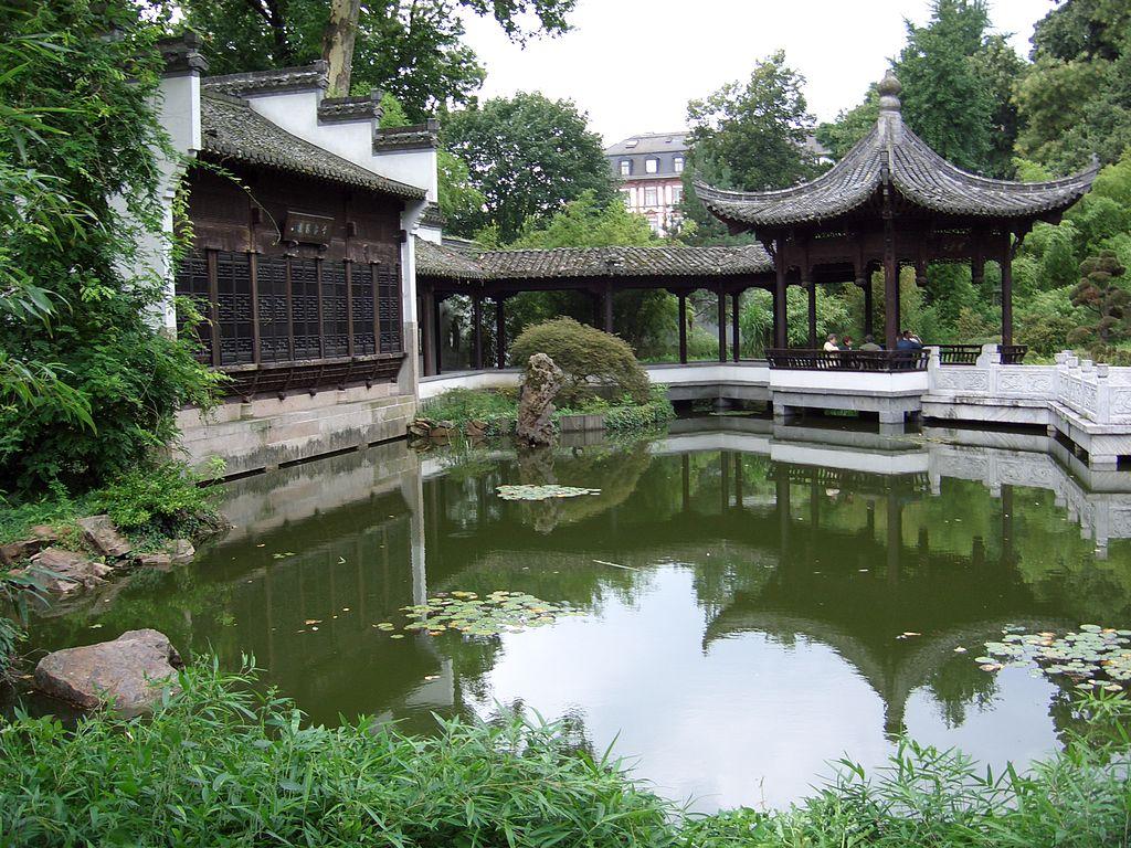 Datei Garten Des Himmlischen Friedens JPG – Wikipedia