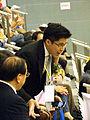 恒基兆業盃2011年全國體操冠軍賽 - 維基百科,自由的百科全書