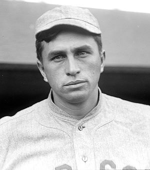 Harry Hooper, Boston AL (baseball), cropped, h...