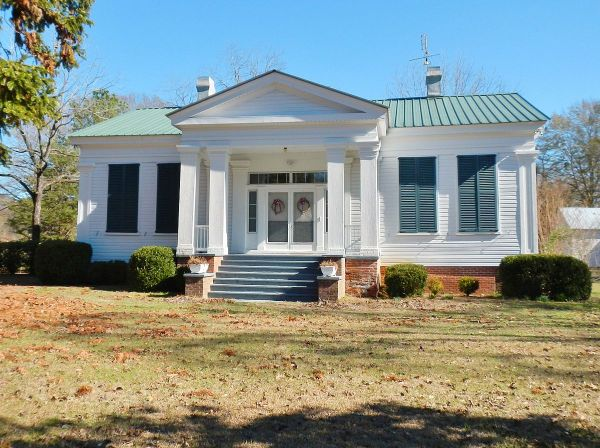 Sandy Ridge Alabama - Wikipedia