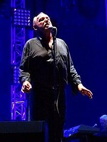 Singer Joe Cocker dies aged 70 2