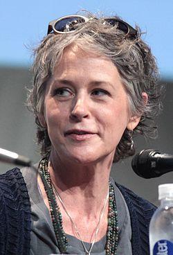Melissa McBride Wikipedia La Enciclopedia Libre
