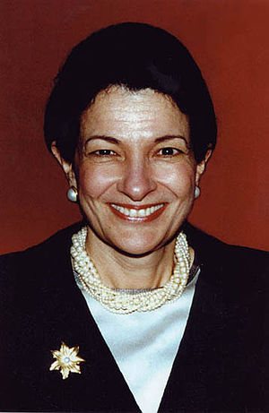 English: Olympia Snowe official portrait